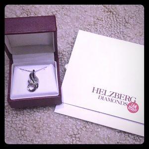Helzberg Diamond Necklace